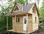 cabins and cottage bunkie kit pricing, info & more pictures