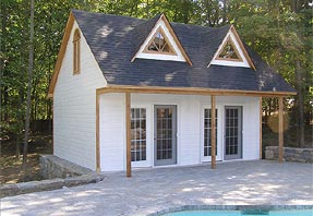 8 x 12 pool cabana photo - click to enlarge